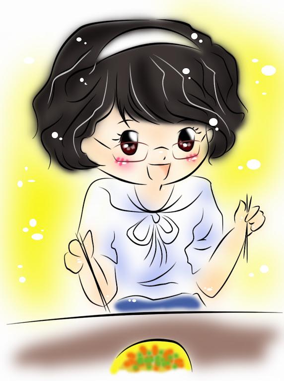 [ TUT ] Hướng dẫn vẽ Chibi theo style dễ thương