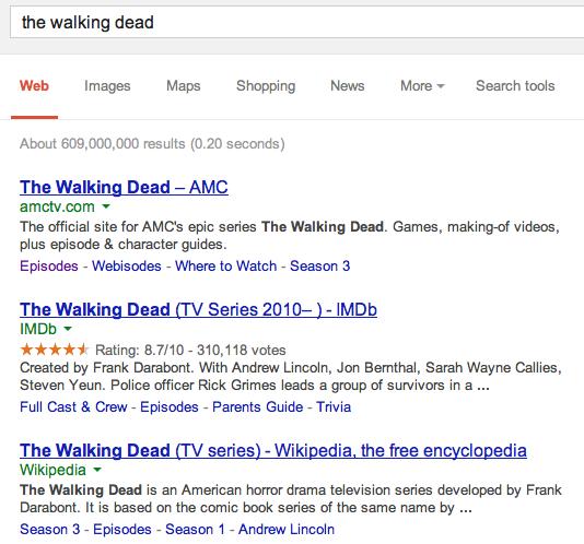 Google thử nghiệm bỏ URL bằng tên website trong kết quả tìm kiếm