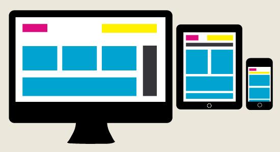 Thiết kế giao diện Mobile Responsive Design trong 3 bước
