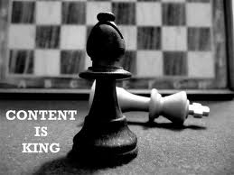 4 Nội dung bất biến trong SEO - Content Is King