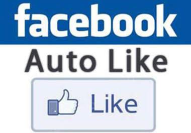 Thủ thuật Auto mời like fanpage (Hot)