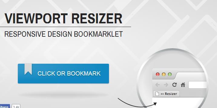 Responsive design testing tool xem web trên mọi thiết bị