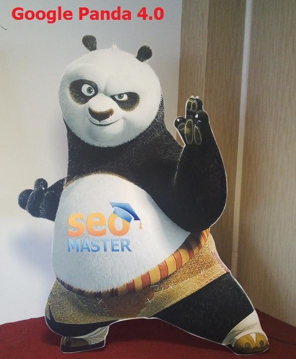Google Panda 4.0 và 8 Yếu tố cần phải làm ngay và luôn