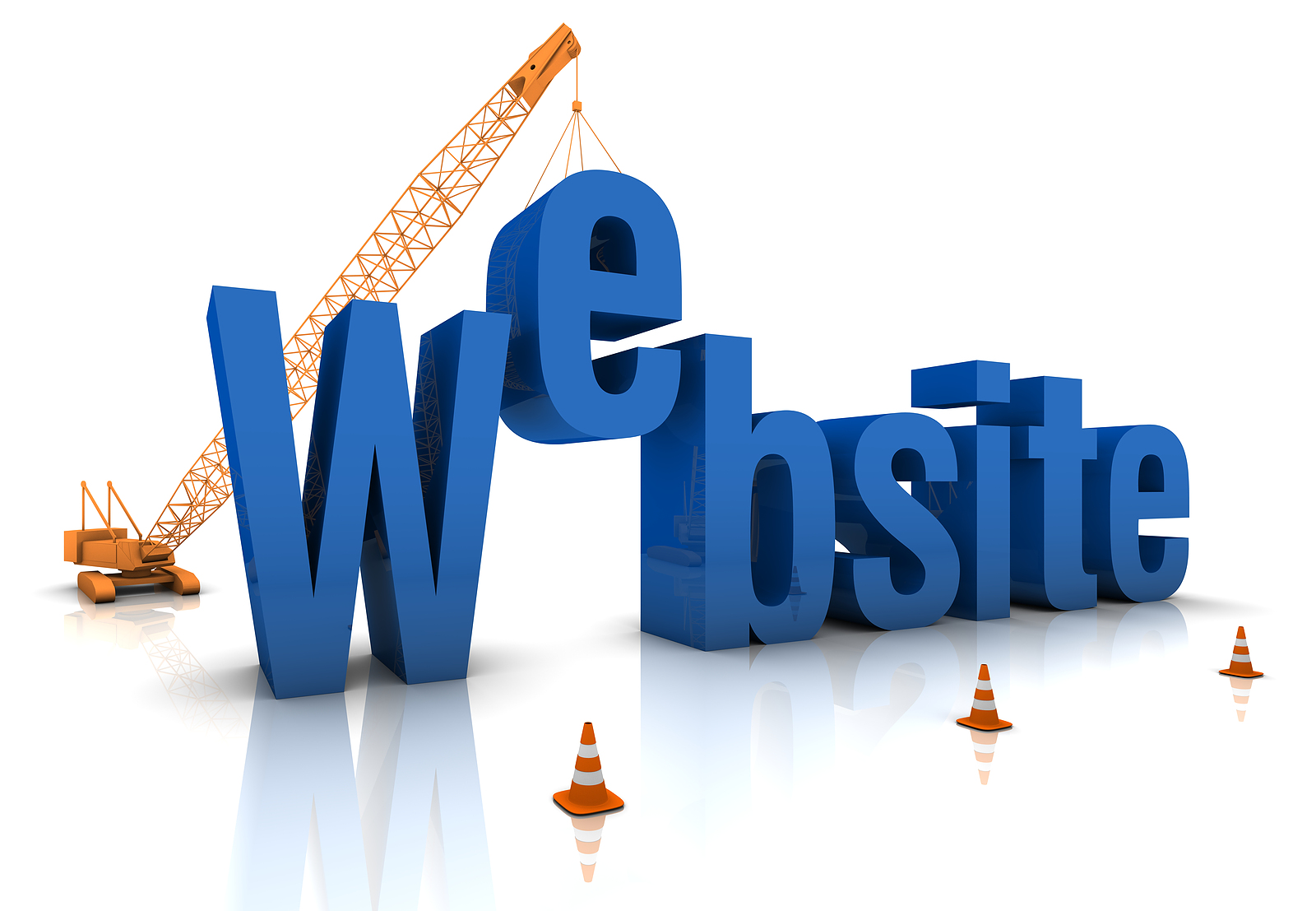Cải thiện website của bạn ngay hôm nay