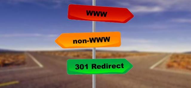 Hướng dẫn chuyển từ có none www sang www bằng htaccess