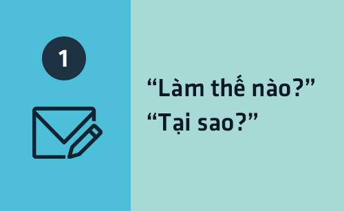 Những ngôn từ tạo nên sự hấp dẫn của tiêu đề bài viết